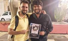 Daniel Castro ganó el I Festival Flamenco de Guareña
