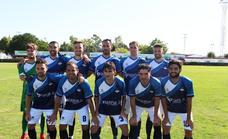 El Guareña pierde inesperadamente 0-3 ante el Gimnástico Don Benito