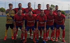 El Guareña cosecha tres puntos en Calamonte gracias al gol de Álvaro Pla