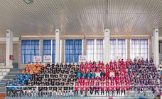 Abierta la matriculación de las escuelas deportivas hasta el 8 de octubre
