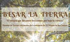 La escuela municipal de teatro invita a 'Besar la Tierra' que cantó Luis Chamizo