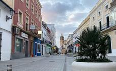 El Ayuntamiento de Guareña ha sido premiado por la accesibilidad de sus calles céntricas