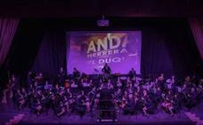 Éxito de la Banda de Música en la localidad madrileña de Alcorcón
