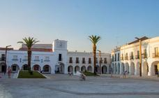 La remodelación de la Plaza de España de Herrera del Duque, premio OTAEX 2018