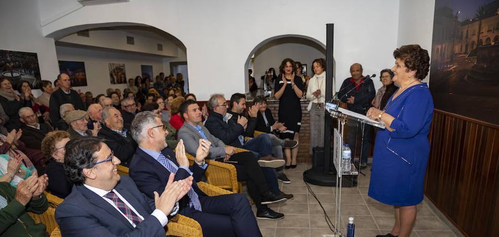 Inaugurada la remodelación del Hogar de Mayores de Herrera