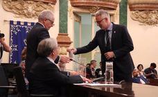 Saturnino Alcázar, alcalde de Herrera del Duque, llevará el Organismo de Recaudación de la Diputación