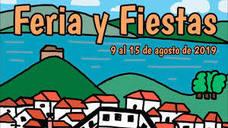 Completo programa para las Ferias de Agosto