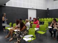 Nueva taller formativo en el CID de Herrera del Duque