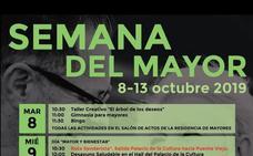 Herrera del Duque celebra la «Semana del Mayor 2.019» con una amplia agenda de actividades
