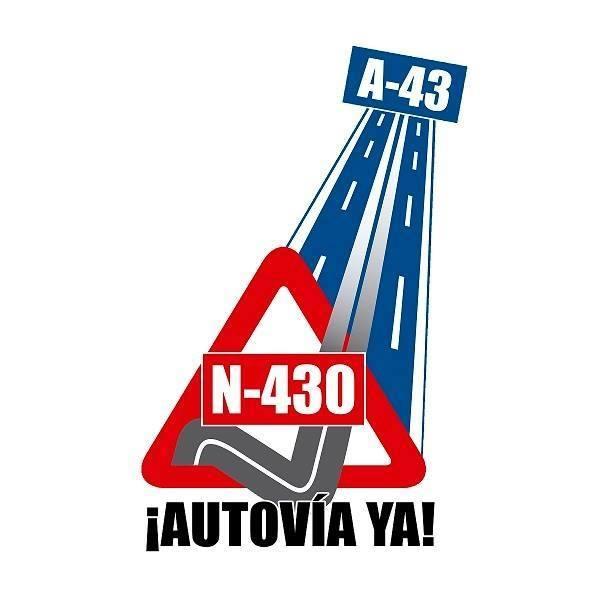 Alcaldes extremeños y castellano manchegos se unen para exigir la A-43