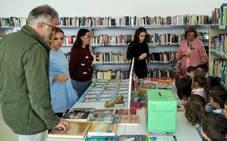 «Día de las Bibliotecas» Herrera del Duque