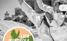 Liga Nacional de Karate celebrado en Ávila durante el fin de semana 2 y 3 de noviembre