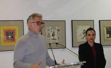 Inauguración exposición «Escrito por Mujeres»