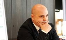 Josu Gómez Barrutia: «La ubicación de los centros de producción mundial de las empresas nacionales en China no es la mejor garantía»