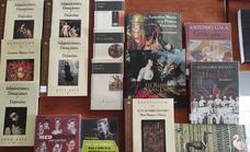 La Agencia de Lectura de Peloche sigue aumentando sus fondos bibliográficos