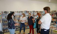 El club de lectura comienza su actividad el día 6 de octubre en Herrera del Duque y Peloche