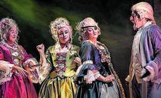Comienza el otoño con el Teatro en Herrera del Duque