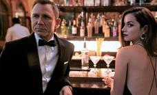 El Cine Municipal de Herrera del Duque proyecta esta semana «Sin tiempo para morir» de James Bond