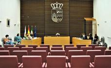 Celebrado el Pleno Ordinario correspondiente al mes de septiembre