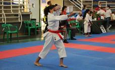 La Escuela Municipal de Karate-SP participó este fin de semana en el Campeonato Internacional Villa de Mora