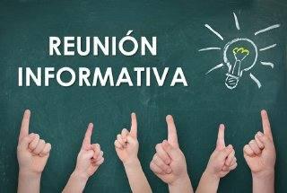 El viernes 15 de octubre se celebrará una reunión informativa para los padres de los niños inscritos en la Ludoteca Infantil
