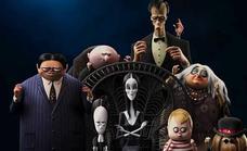 La Familia Addams 2 en el Cine Municipal de Herrera del Duque