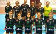 El Voleibol Jaraíz de Segunda División recibe mañana a la AD Lacimurga