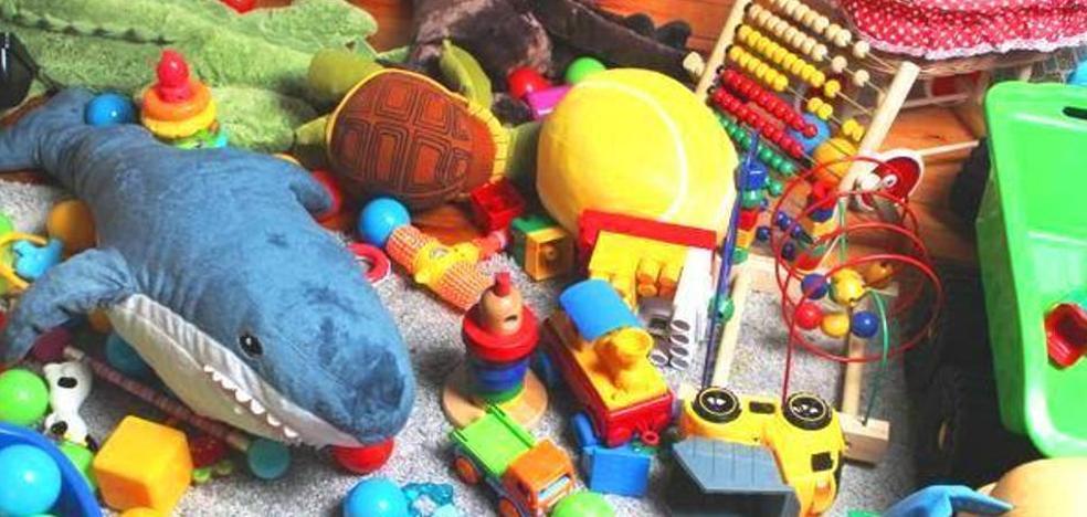 La Universidad Popular realizará una campaña solidaria de recogida de juguetes