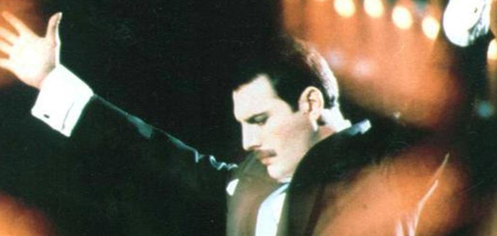 Estreno en el teatro-cine Avenida de 'Bohemian Rhapsody'
