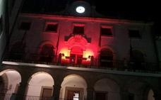La Casa Consistorial luce un nuevo 'look'