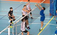 Pleno de victorias del Voleibol Jaraíz este fin de semana