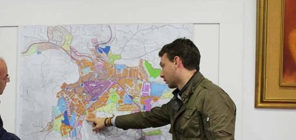 Nueva aprobación del Plan General Municipal