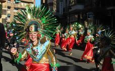 El Ayuntamiento, peñas y vecinos quieren que se declare fiesta de interés turístico el carnaval