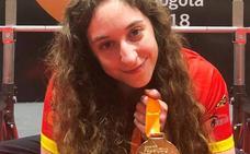 Loida Zabala gana el Open de las Américas