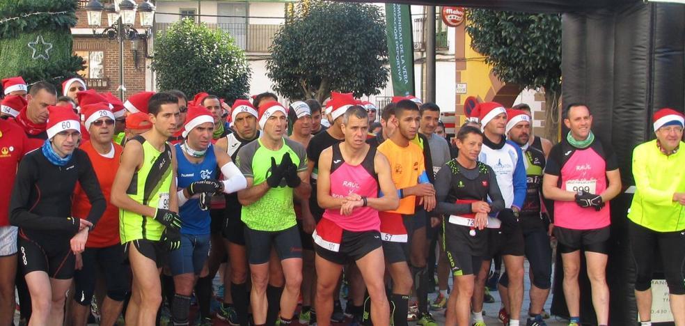 La X San Silvestre se disputará el 31 de diciembre por la mañana