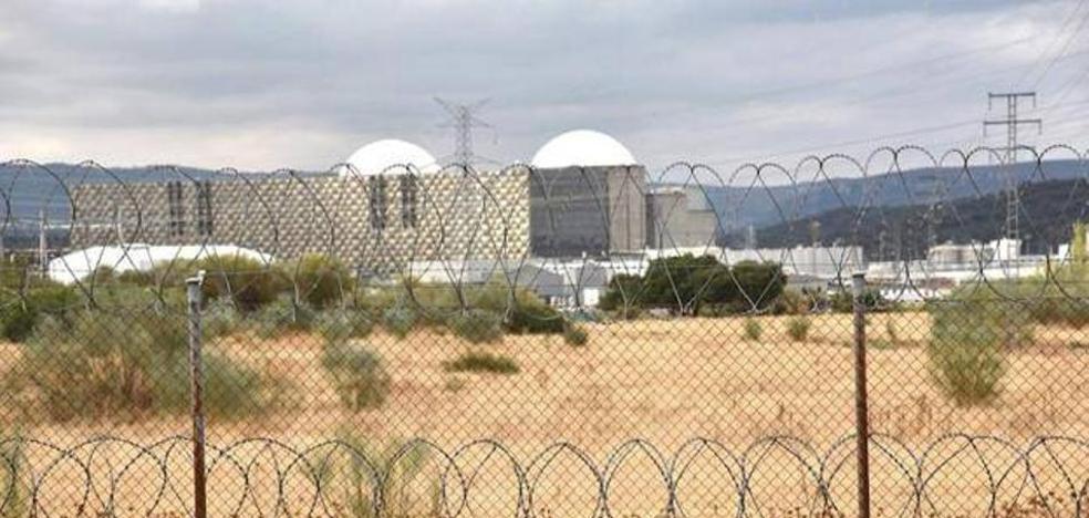 Almaraz notificó al Consejo de Seguridad Nuclear ocho sucesos en 2018