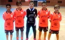 III Campeonato de selecciones comarcales de fútbol sala