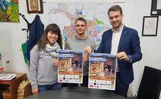 El domingo se celebrará la I edición del Canicross de Jaraíz