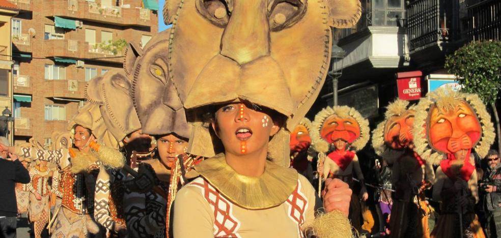 Festejos convoca a las peñas para ultimar el Carnaval