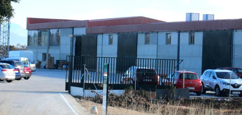 Bonifican la reconstrucción de las instalaciones de Carcamóvil