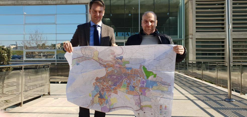 La Junta da el visto bueno al Plan General de Urbanismo