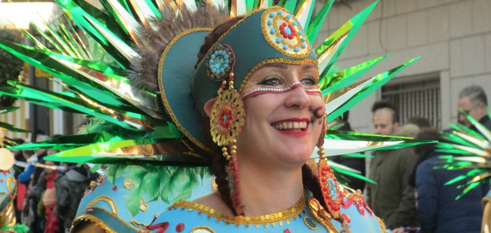 Convocado el concurso del cartel anunciador del carnaval