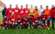 El campo de césped artificial y el nuevo entrenador dan suerte al Jaraíz