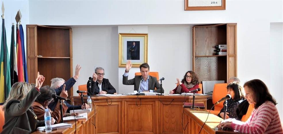 El presupuesto municipal para este año supera los 4,5 millones de euros