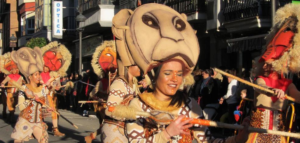 La peña PLK2 será la encargada de pronunciar el pregón del Carnaval
