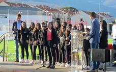 La V gala del deporte jaraiceño congrega a mucho público para homenajear a los premiados