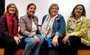 La asociación de amas de casa celebrará elecciones el 8 de abril