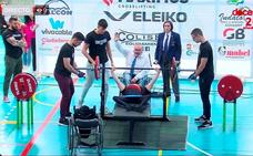 La deportista verata Loida Zabala gana su decimocuarto Campeonato de España consecutivo