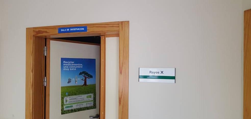 La digitalización de la sala de rayos X está en las cuentas regionales de 2019