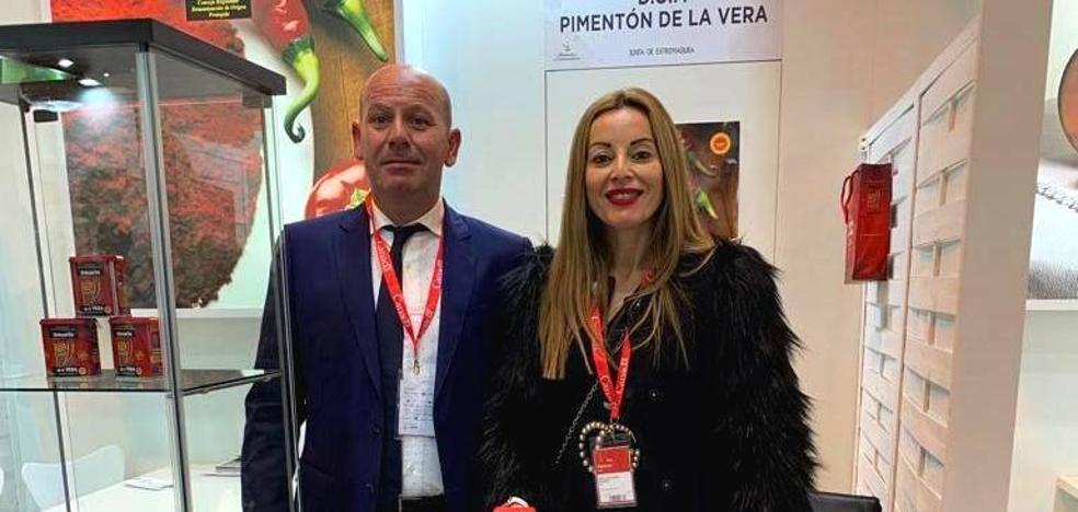 El oro rojo verato da sabor y color al Salón Gourmets Madrid 2019